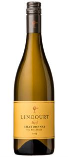 Lincourt Chardonnay Steel 2013 750ml - Case of 12